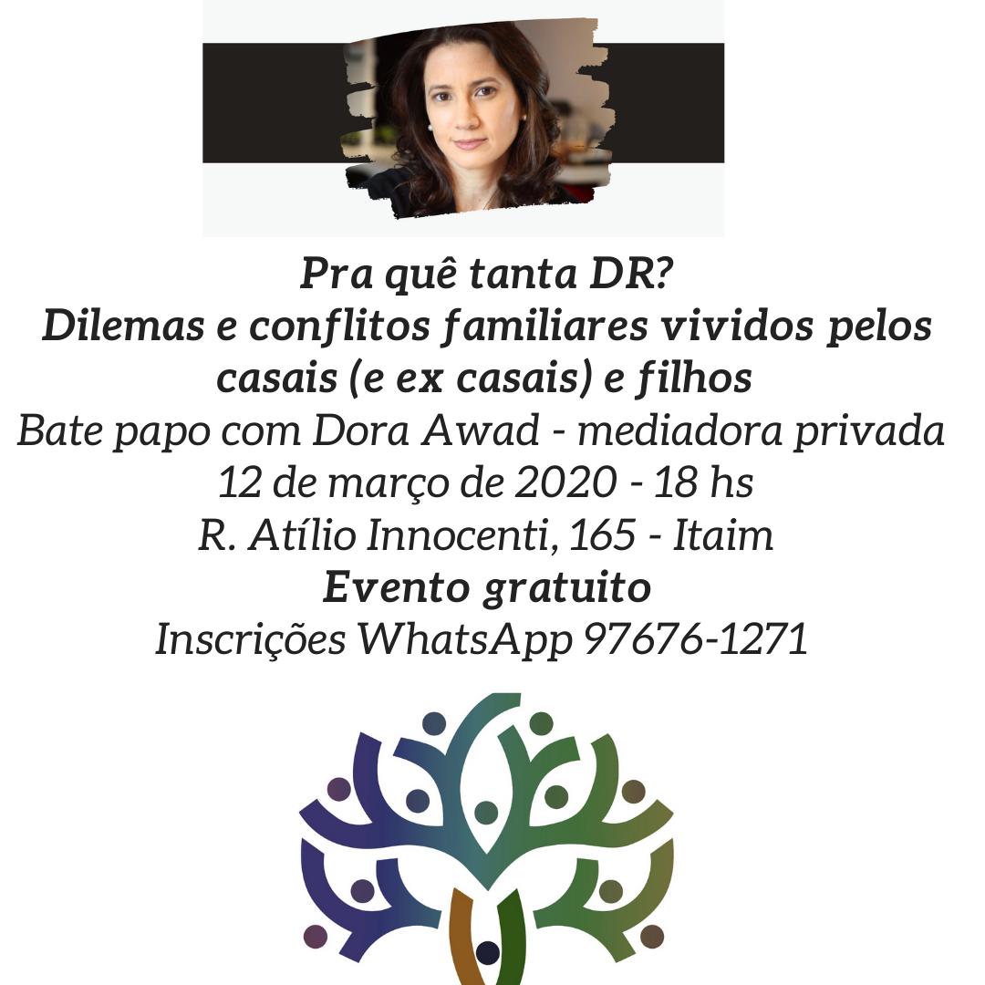 Convite - gratuito